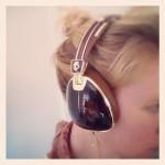 Wow, new headphones ...